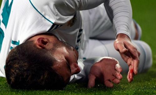 Chi tiết Real Madrid - Getafe: Ronaldo lập cú đúp (KT) - 3