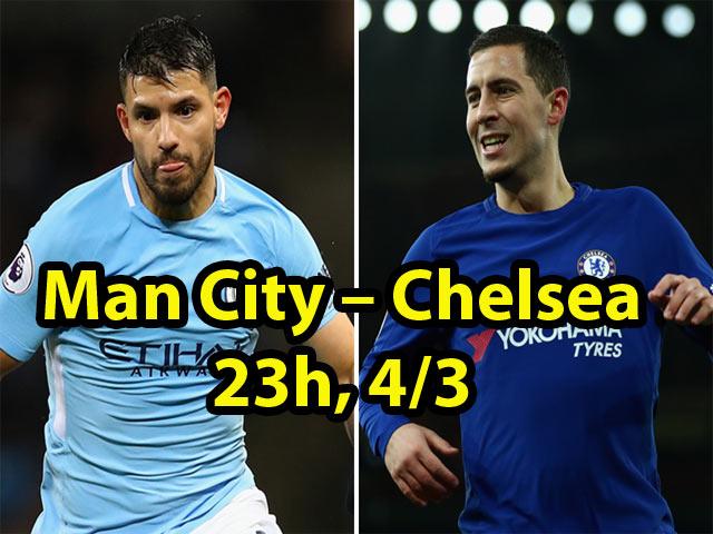 Chi tiết Man City - Chelsea: Chủ nhà hú vía (KT) - 7