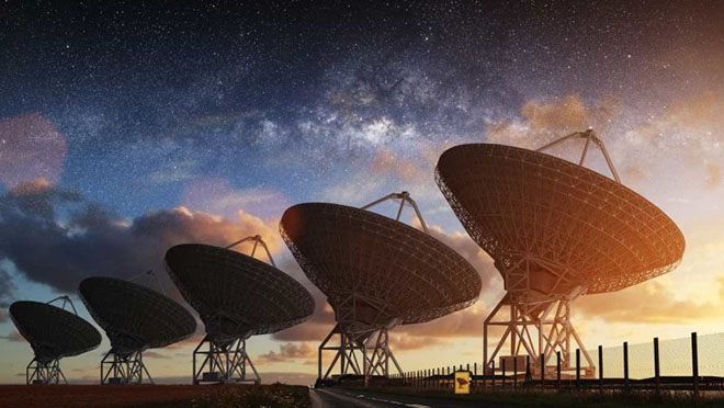 Người ngoài hành tinh có thể gửi phần mềm độc hại và tiêu diệt nhân loại - 2