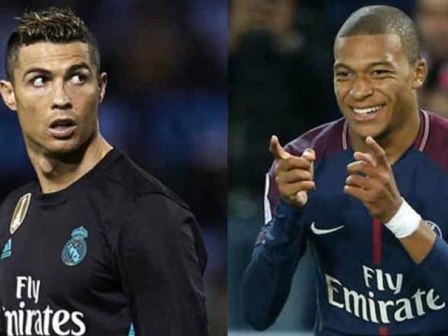 PSG đại chiến Real: Ám ảnh Ronaldo, sợ SAO 180 triệu euro nối gót Neymar