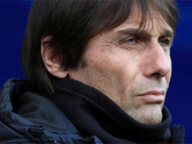 """Góc chiến thuật Man City – Chelsea: """"Thiên tài sa cơ"""" Conte"""