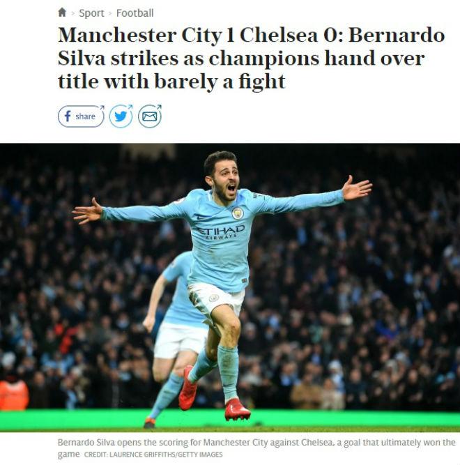 """Báo chí Anh: Chelsea là """"tội ác"""" với bóng đá, Conte xứng đáng bị sa thải - 2"""