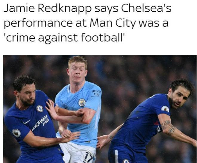 """Báo chí Anh: Chelsea là """"tội ác"""" với bóng đá, Conte xứng đáng bị sa thải - 3"""