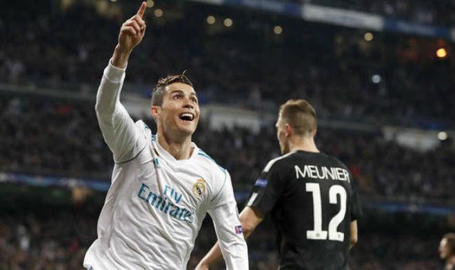 PSG đại chiến Real: Ám ảnh Ronaldo, sợ SAO 180 triệu euro nối gót Neymar - 2
