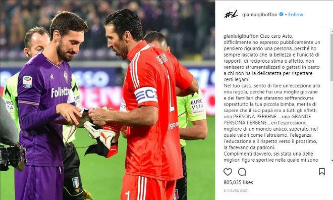SAO Fiorentina qua đời, Serie A hoãn đấu: Lộ lý do đột tử, châu Âu xót xa - 3