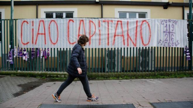 SAO Fiorentina qua đời, Serie A hoãn đấu: Lộ lý do đột tử, châu Âu xót xa - 13