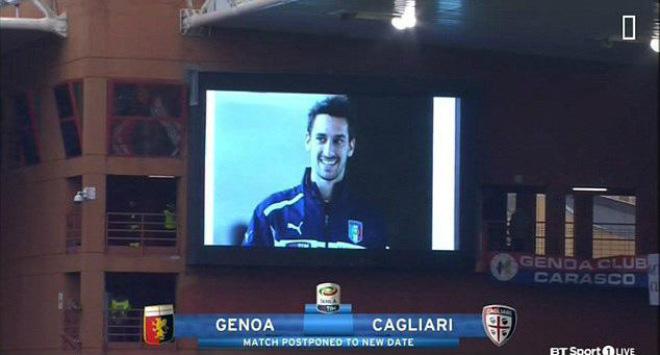 SAO Fiorentina qua đời, Serie A hoãn đấu: Lộ lý do đột tử, châu Âu xót xa - 8