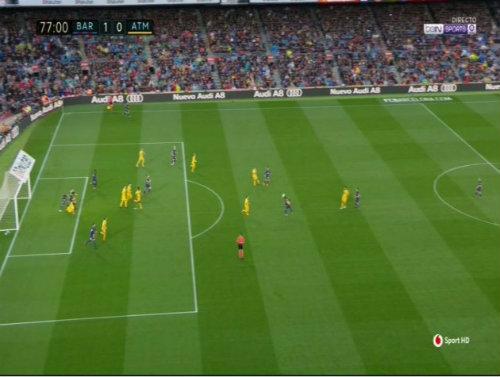Chi tiết Barcelona - Atletico: Bảo toàn thành quả, cúp đã rất gần (KT) - 7