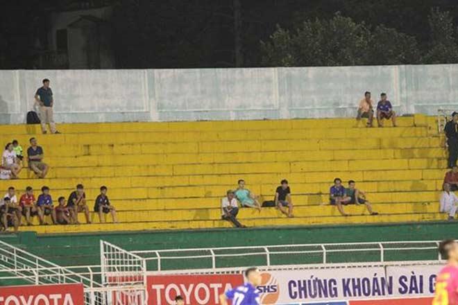 Sôi sục V-League 2018: Thơm lây từ U23, mơ mùa giải thành công tột bậc - 2