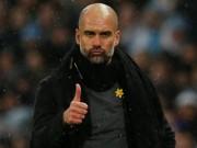 Man City vô đối Ngoại hạng Anh: Pep mơ mưa kỷ lục vượt MU - Chelsea