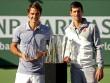 Tennis 24/7: Federer – Djokovic tranh đấu kỷ lục ở Indian Wells Masters