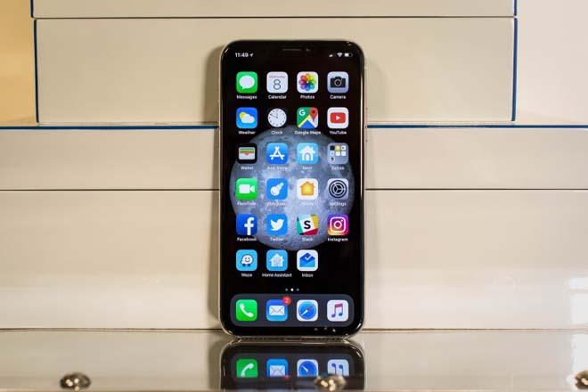 Bất ngờ duyên cớ khiến iPhone X ế ẩm đến của nếu bốc giảm sinh sản - 1