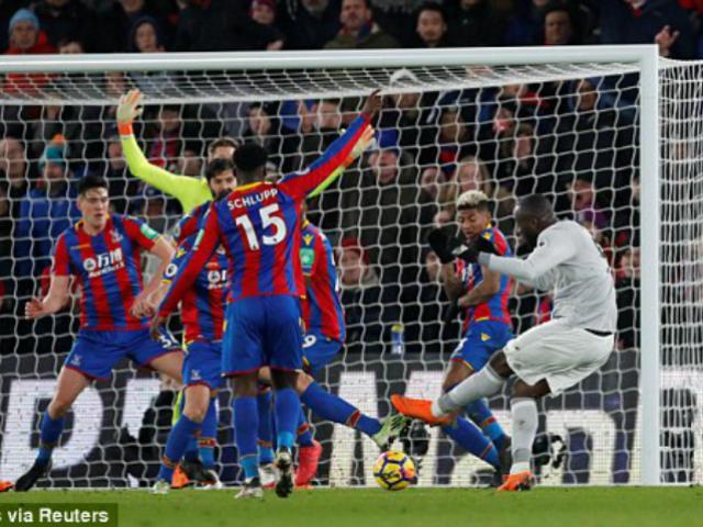 Video, kết quả bóng đá Crystal Palace - MU: Ngược dòng 5 bàn, kết liễu phút 91