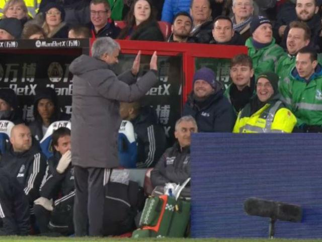 MU thắng kịch tính: Mourinho cả giận mất khôn, lỡ đại chiến Liverpool?