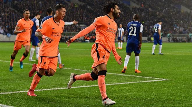 """Liverpool – Porto: """"Vua đấu Cúp"""" ra oai, chiến thư gửi MU - 1"""
