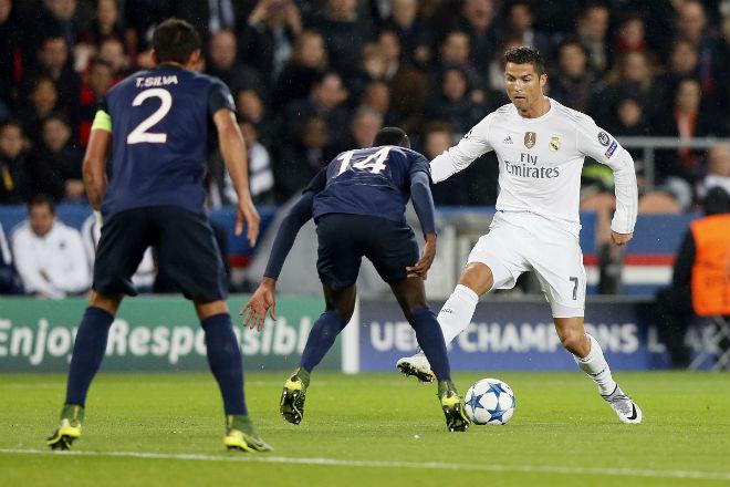 Real quyết chiến PSG: Ronaldo vượt quyền Zidane, đưa 3 điều kiện khó - 1