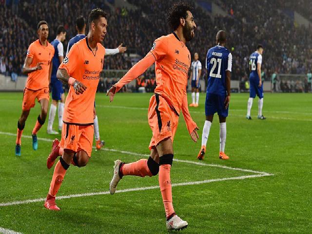 """Liverpool – Porto: """"Vua đấu Cúp"""" ra oai, chiến thư gửi MU"""