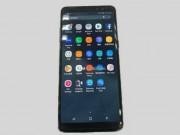 Samsung Galaxy A8+ sẽ nhận được cập nhật phần mềm theo quý