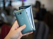 Với Xperia XZ2, Sony xứng đáng được khen hơn bị chê trách