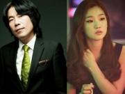 Phim - Gia tài phim bom tấn của tài tử Hàn Quốc vướng bê bối tình dục