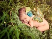 Đoán tích cách, vận may của các bé theo từng tháng sinh trong năm Mậu Tuất