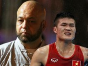 """Cao thủ Flores đấu  """" nam vương """"  boxing Việt: Có đẹp như Mike Tyson đả Diệp Vấn"""