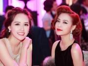 """Đời sống Showbiz - Mai Phương Thúy nói về """"mười năm vứt đi"""" vì scandal của Hoàng Thùy Linh"""