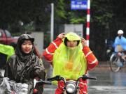 Tin tức trong ngày - Miền Bắc sắp chuyển mưa rét, có nơi dưới 10 độ C