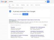 Google thử nghiệm giao diện mới phong cách Material Design
