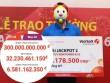 """Tối 6/3, jackpot 300 tỉ của Vietlott sẽ lập """"đỉnh"""" chưa từng có?"""