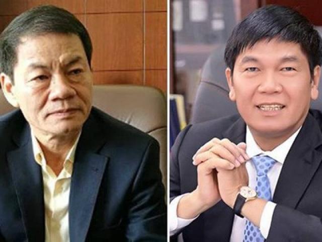Tài chính - Bất động sản - 2 tỷ phú USD mới của Việt Nam Trần Đình Long, Trần Bá Dương giàu cỡ nào?