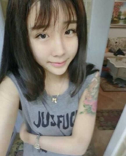 Những hot girl giai đoạn trăng trọn.# mê hích ảnh ở Trung Quốc - 2
