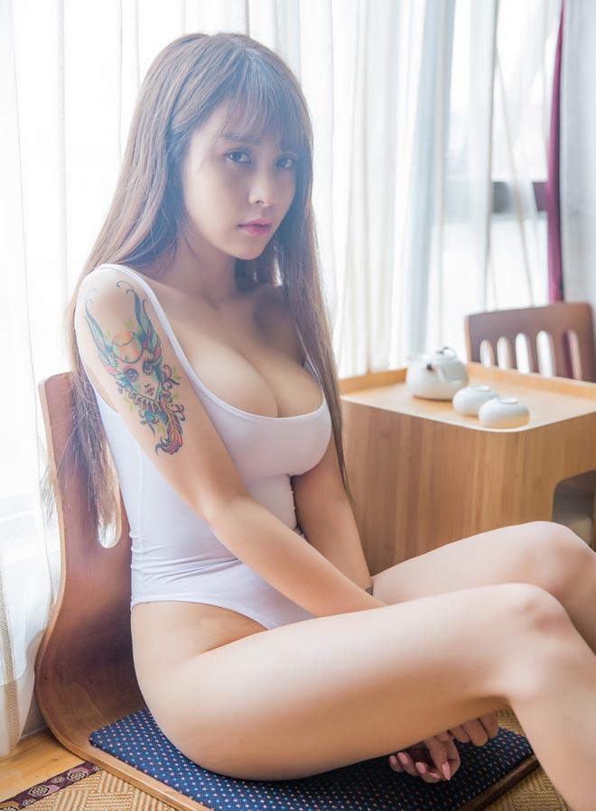 Những hot girl giai đoạn trăng trọn.# mê hích ảnh ở Trung Quốc - 7