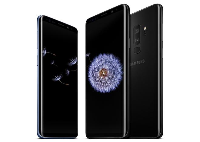 Samsung giới thiệu bản Enterprise cụm từ bỏ Galaxy S9 và Galaxy A8 - 2