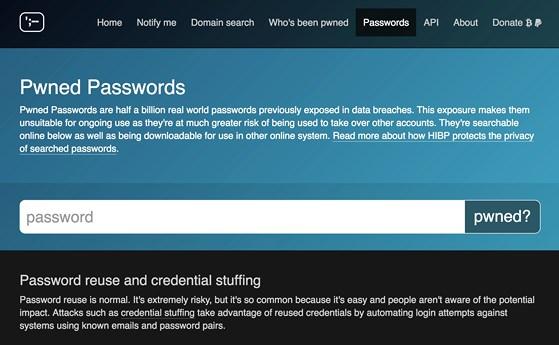2 1520427860 562 width559height345 Cách kiểm tra mật khẩu Facebook có bị xâm nhập