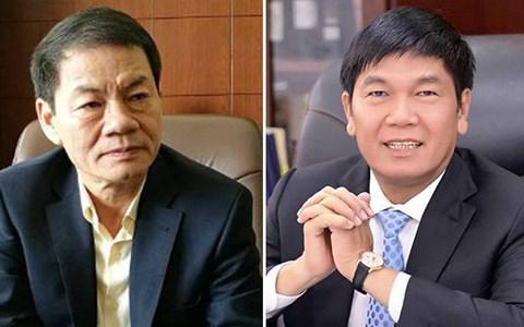 2 tỷ phú USD mới của Việt Nam Trần Đình Long, Trần Bá Dương giàu cỡ nào? - 1