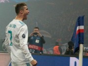Góc chiến thuật PSG - Real Madrid: Tấn công tổng lực,  mũi khoan  Ronaldo