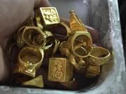 Tin tức trong ngày - Đống vàng trong bao lúa sẽ thuộc về ai nếu không có người đến nhận?