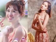 Hari Won hay Thu Thủy mặc đẹp nhất tuần qua?