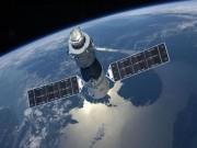 Dự báo: Trạm không gian 8,5 tấn sẽ rơi xuống Trái Đất từ 24/3