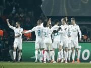 Real khuất phục PSG: Zidane khinh khỉnh, sếp lớn Paris dọa trảm tướng