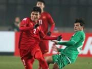 U23 Việt Nam sẽ đá thế nào tại ASIAD 2018?