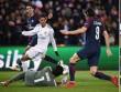 PSG - Real Madrid: Sai lầm khó tha, siêu anh hùng ghi danh