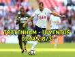 Tottenham - Juventus: Siêu đại chiến Kane - Higuain, Wembley rực lửa