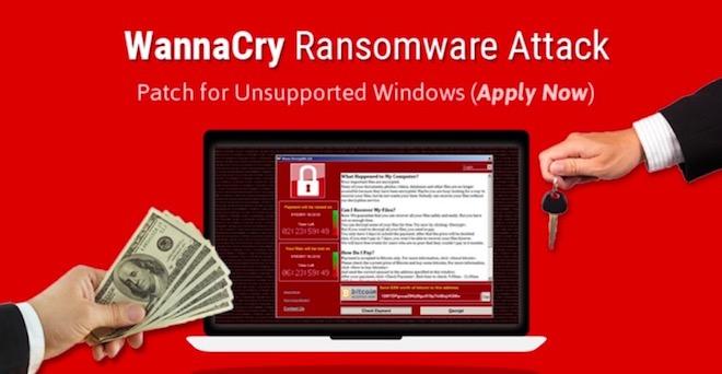"""1520511576 10 screen shot 1520511006 width660height342 Sau ransomware, tội phạm mạng tung """"chiêu"""" mới để tống tiền nạn nhân"""