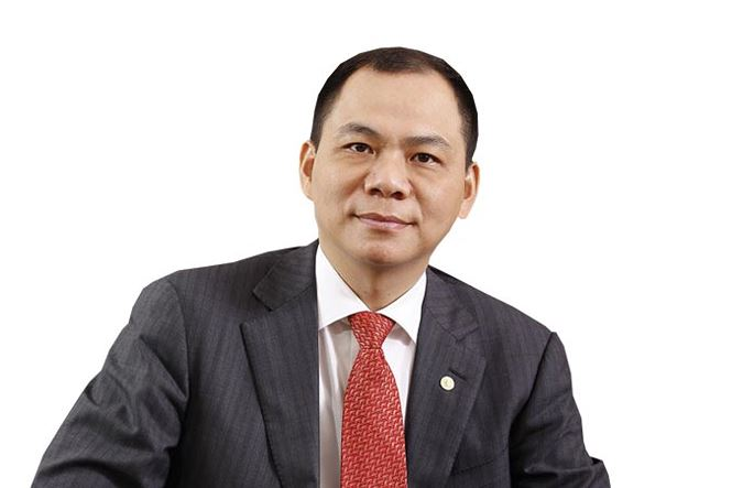 Việt Nam có 4 tỷ phú đô la: Làm gì để có thêm nhiều tỷ phú? - 3