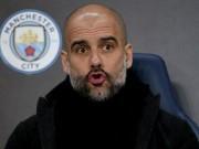 Man City thua ngược ở Champions League: Pep giận học trò quên tấn công