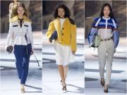 Louis Vuitton: Bộ sưu tập hạ màn xuất sắc nhất tuần Paris