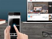 Lạ: Biến smartphone thành chuột và bàn phím không dây thật dễ dàng!
