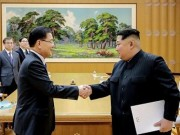 """"""" Vũ khí lợi hại nhất """"  của ông Kim Jong-un sắp đặt chân tới Mỹ?"""